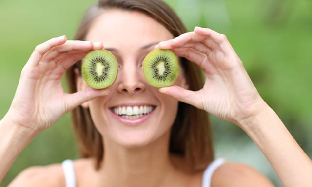 10 Foods for Healthy Looking Skin